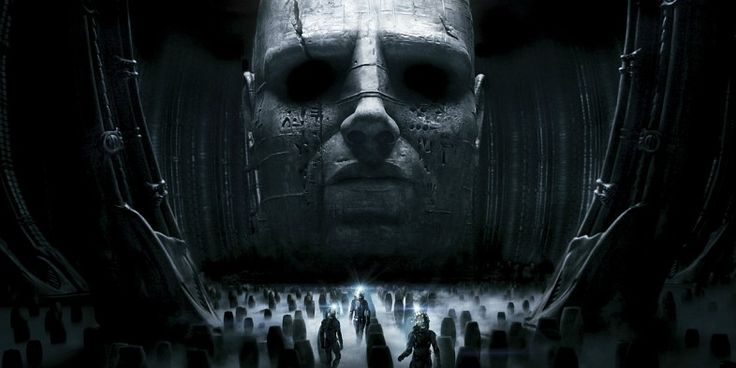 prometheus 2 sequel filming date Alien: Paradise Lost Casting Key Role; Rebecca Ferguson In the Mix