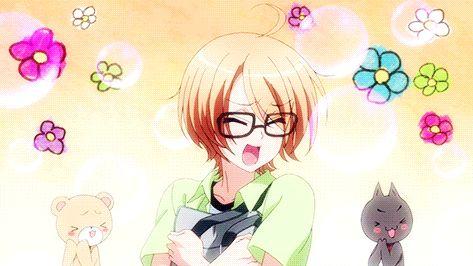 cute anime - Google Search