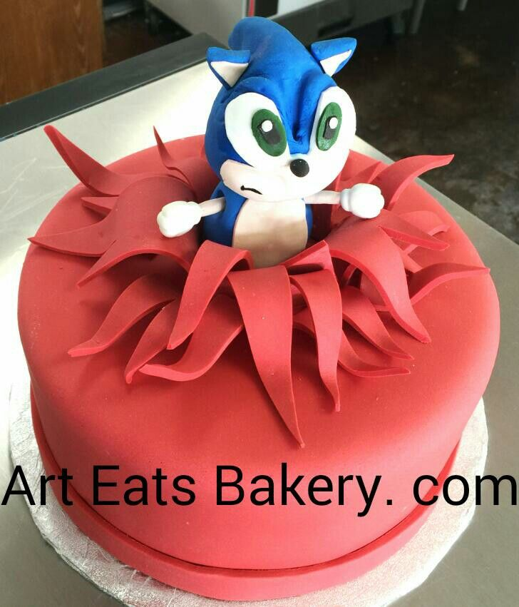 20 Best Images About Kids Birthday Cakes On Pinterest: 17 Best Images About Kid's Unique Birthday Cakes On