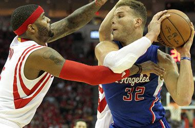 Game of the Day: Wednesday's NBA Playoff matchups - 05-05-2015