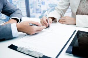 Forum Selection / Venue Provisions in Contracts are Enforceable -
