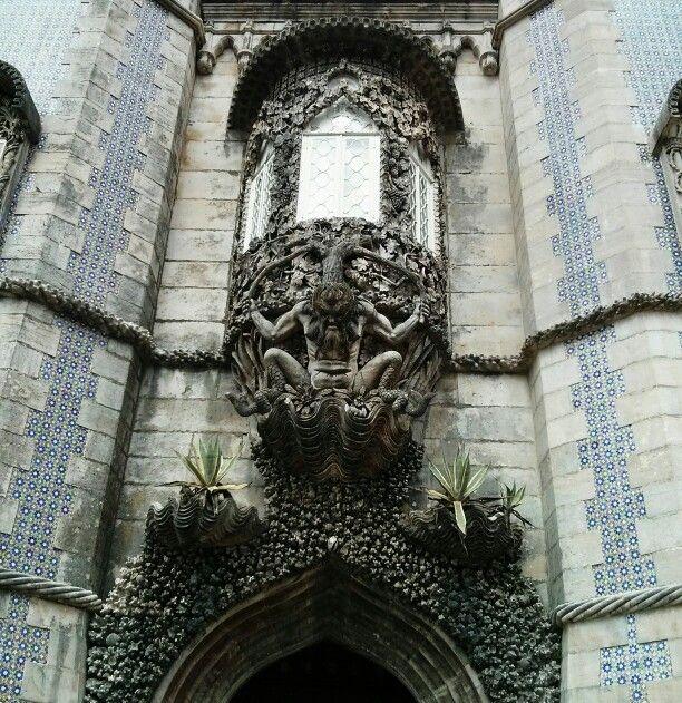 Palácio Pena, Sintra