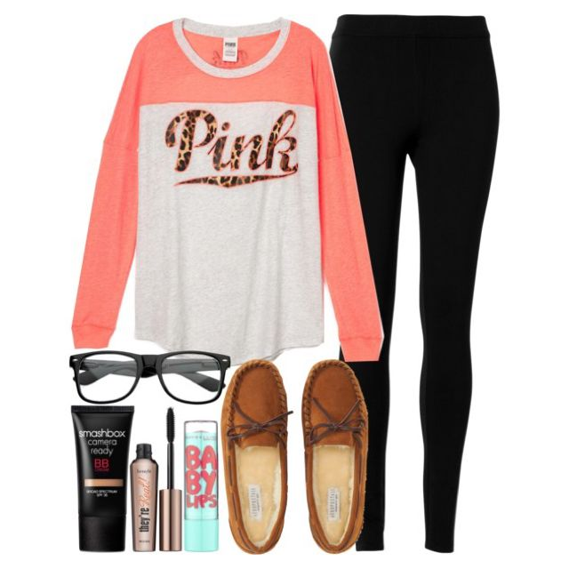 Studying outfit:)