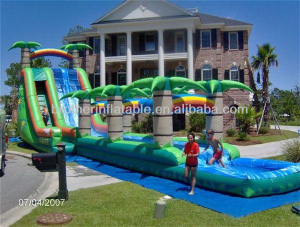libre ce del soplador para piscinas inflables tobogán de agua-Camas Elásticas-Identificación del producto:300002084126-spanish.alibaba.com