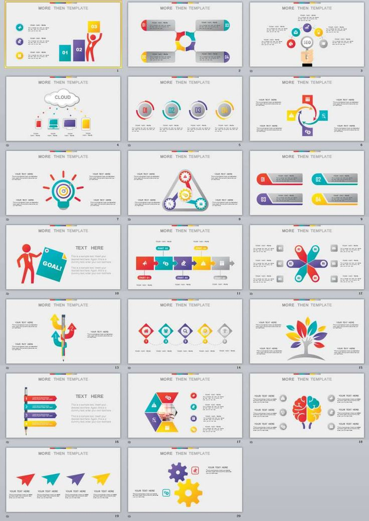 Best 25+ Create powerpoint template ideas on Pinterest Create - roadmap powerpoint template