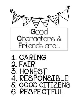 qualities of a good friendship essay Below is an essay on qualities of a good friend from anti essays, your source for research papers, essays, and term paper examples qualities of good friend the proverb:  a friend in need is a friend indeed says that true friends are those who will be there.