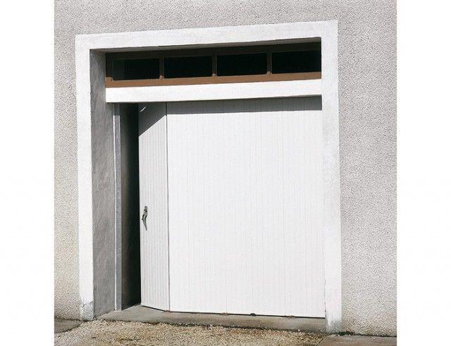 les 25 meilleures id es de la cat gorie porte garage. Black Bedroom Furniture Sets. Home Design Ideas