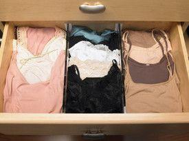 Acrylic - eclectic - closet organizers - jacksonville - California Closets
