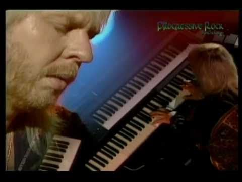 The Progressive Rock Anthology (2003) - YouTube