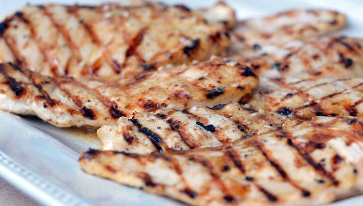 Best Grilled Chicken Recipe - Happily Unprocessed