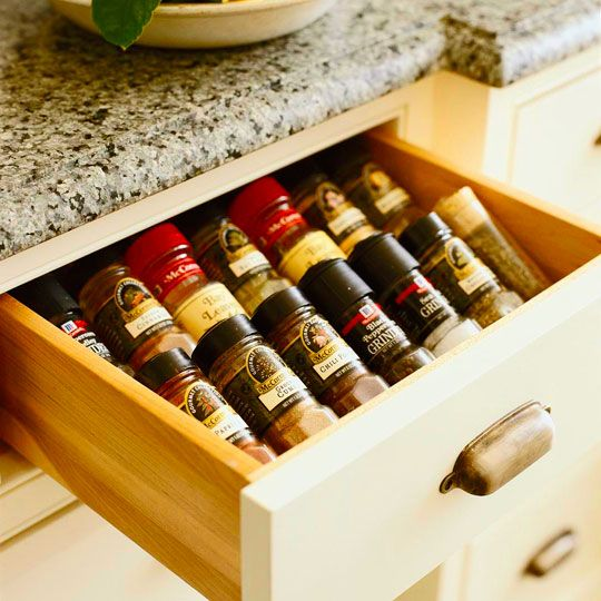 kitchen spice storage 17 best images about spice amp pantry organization on 3087