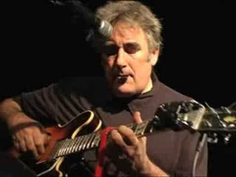 FRED FRITH - solo concert at MÓZG