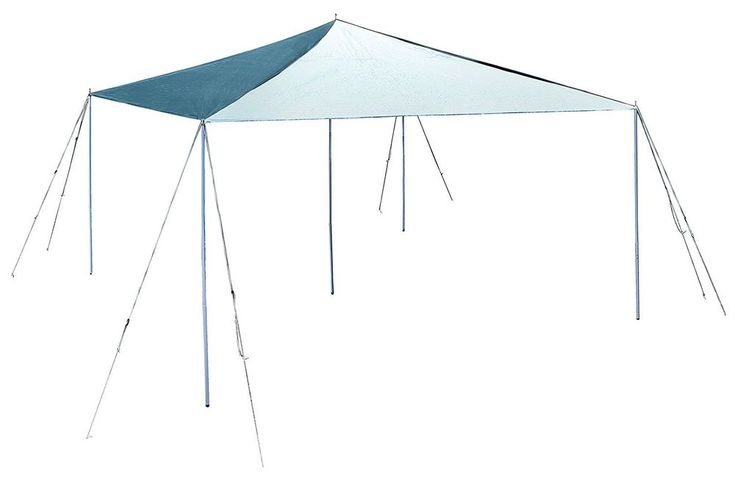 Gazebo Canopy 12X12 Feet Outdoor Tent Shade Patio Shade New Free Shipping