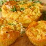 These #eggwhite muffins are a great high-protein, low-fat breakfast or breakfast-for-dinner idea from Chelsea Natarian, RDN. Chelsea is a registered dietitian nutritionist in the Jefferson Bariatric Surgery Program.