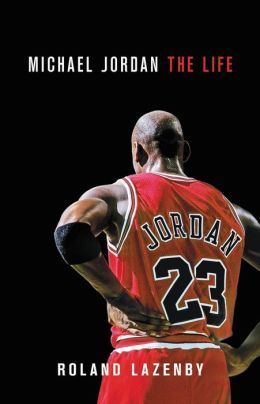 "Roland Lazenby Digs Deeper into 'His Airness' With ""Michael Jordan: The Life"" 