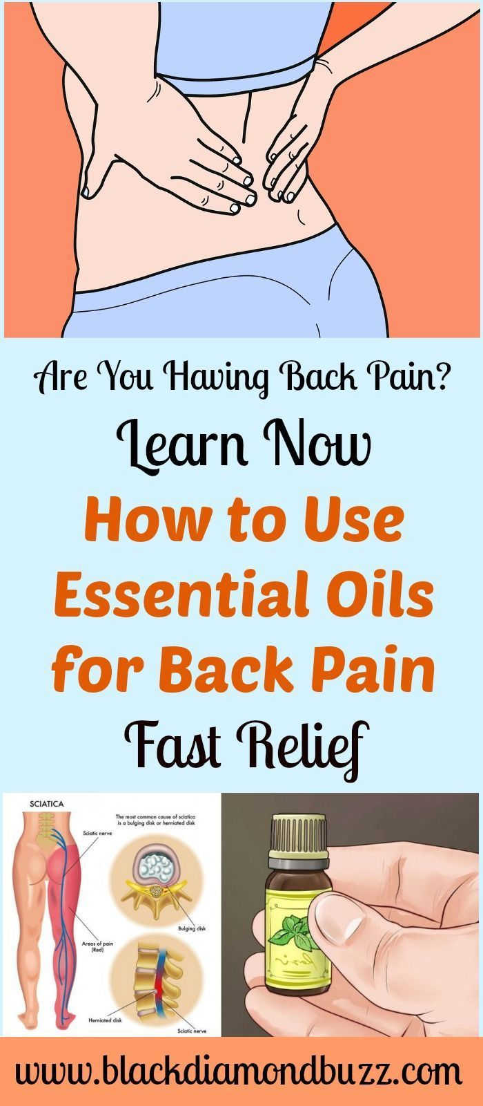 best lower back pain images on pinterest