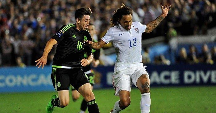 Mexico vs Estados Unidos en vivo Eliminatorias Concacaf -