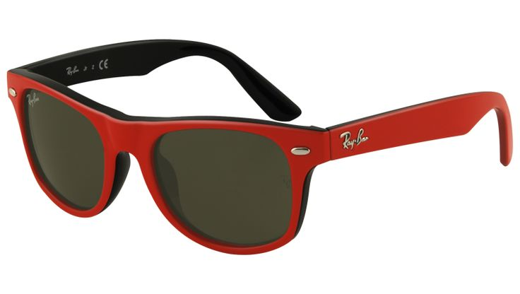 Ray-Ban Sunglasses Collection - RB9035S - JUNIOR WAYFARER | Ray Ban® Official Site - International