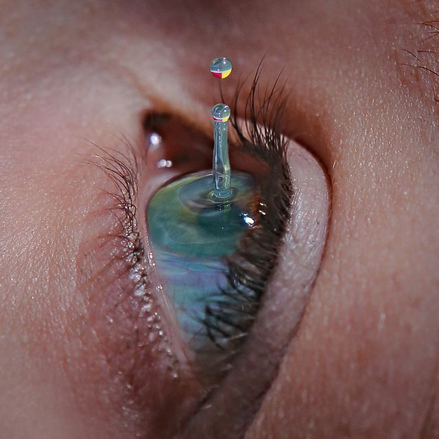 137-365 Eye Drops by Paul K.-QuixoteImages on Flickr.