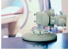 Met IGAR, een voor de ruimtevaart ontwikkelde robot, wordt een grote stap voorwaarts gezet voor de herkenning en behandeling van borstkanker.