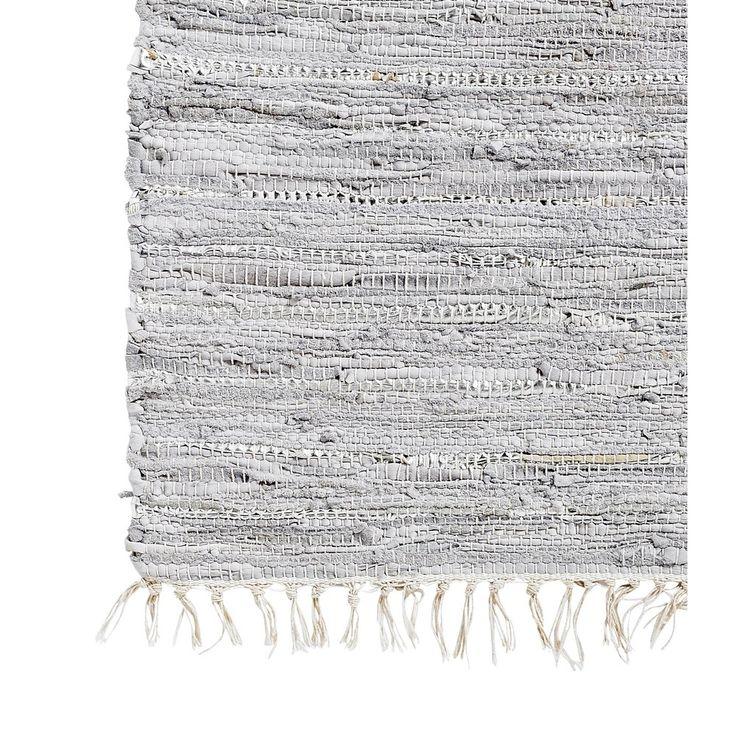 Nordal Vloerkleed Grijs - 200 x 250 cm