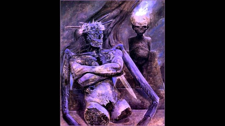 Barlowe's Inferno - Ад Уэейна Барлоу