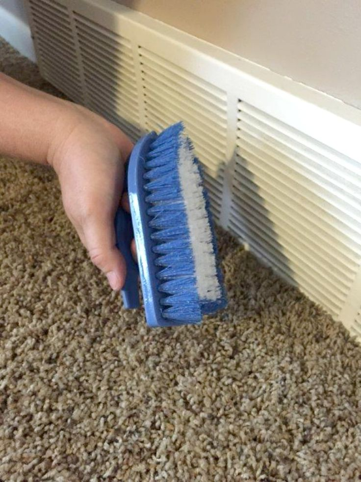 The Lost Art of Cleaning - Baseboard Cleaning Hacks -