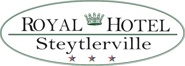 The Royal Hotel Steytlerville - Have a memorable stay in the historical Royal Hotel in Steytlerville. Whether you are an adventurer, a historian or a romanticist, you have chosen the place to overnight in Steytlerville!