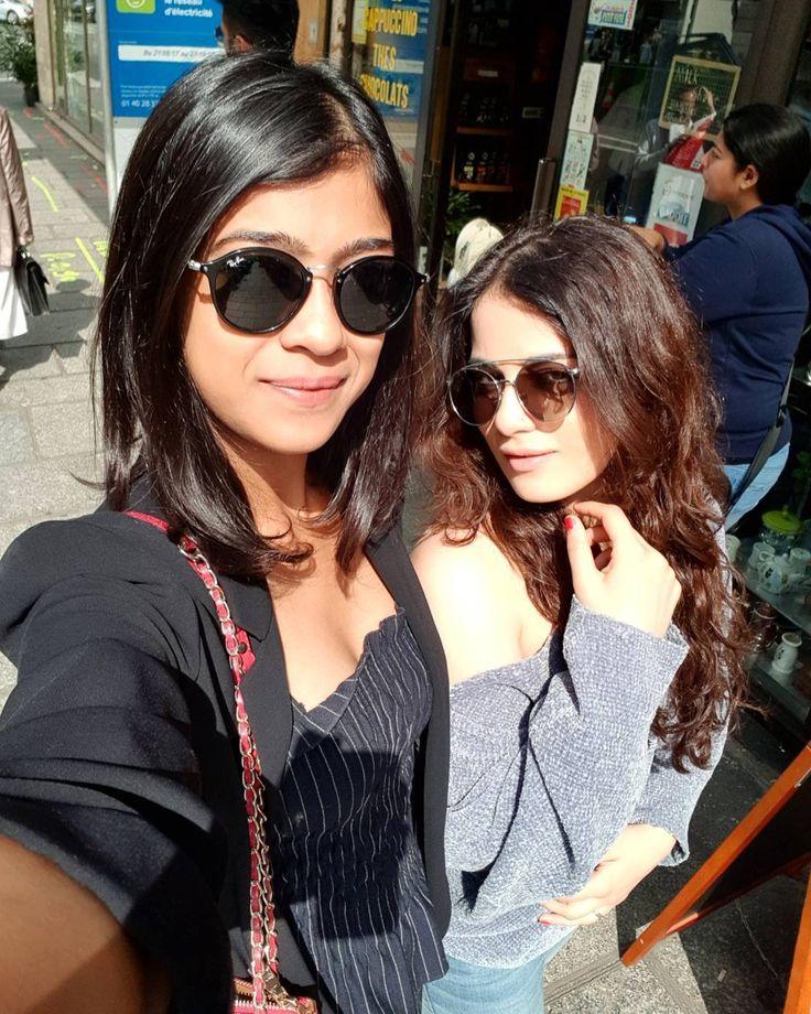 "28.2k Likes, 424 Comments - Radhika Madan (@radhikamadan) on Instagram: ""Atti❤ @aditikhorana #pariskigalliyan"""