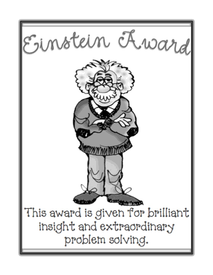 einstein rule answering questions pdf