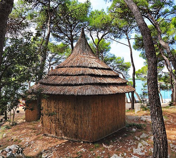 All Inclusive Family Bungalows by the Beach - Pakostane, Croatia