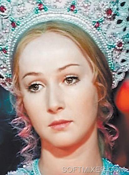 Наталья Петрова. «Руслан и Людмила»(1972)