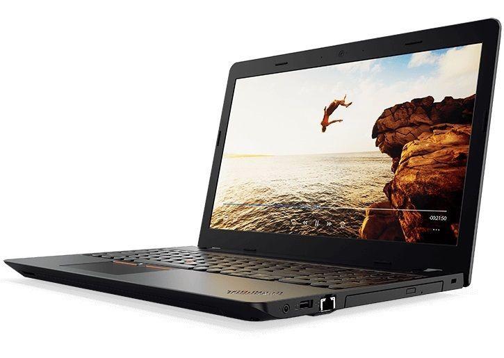 Lenovo ThinkPad E570 Intel i7-7500U 16GB 256GB 15.6 FHD GTX 950M Win10 Warranty