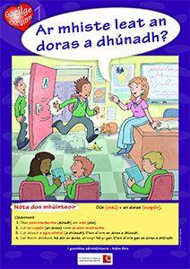 Póstaeir ar na Botúin is Coitianta | COGG