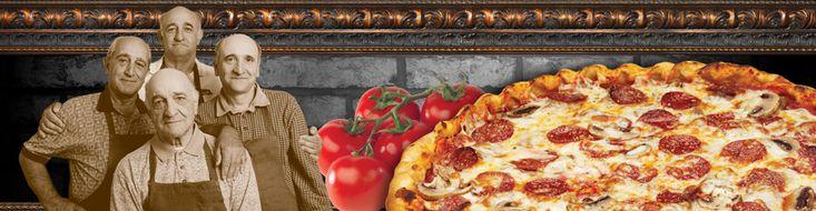 Rosati's Pizza: Overland Park, KS (Order Online)
