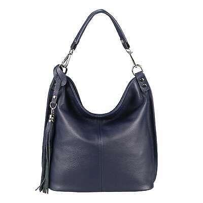 Photo of ITAL LADIES LEATHER BAG Business Shopper Shoulder Bag Shoulder Bag Hobo Bag: …