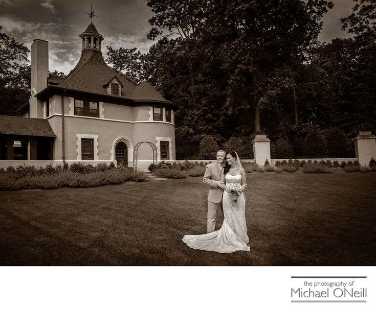 Michael ONeill Wedding Portrait Fine Art Photographer Long Island New York