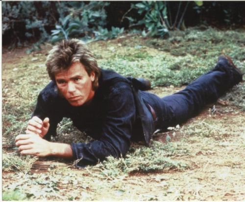 253 Best Images About Macgyver On Pinterest Jack O
