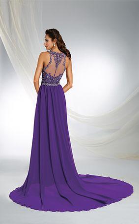 Jasmine Inspired Disney Princess Bridal Jumpsuit - 2015 Disney's Fairy Tale Weddings by Alfred Angelo