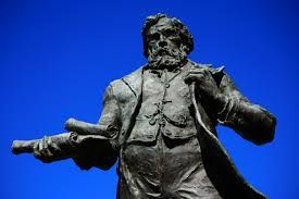 Sir Henry Parkes, architect of federation