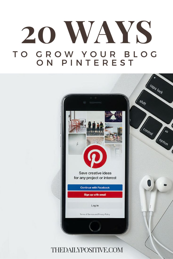 Pinners are looking for actionable steps or inspiration when they come to Pinterest. It takes dedicated work to start a Pinterest page for your blog.