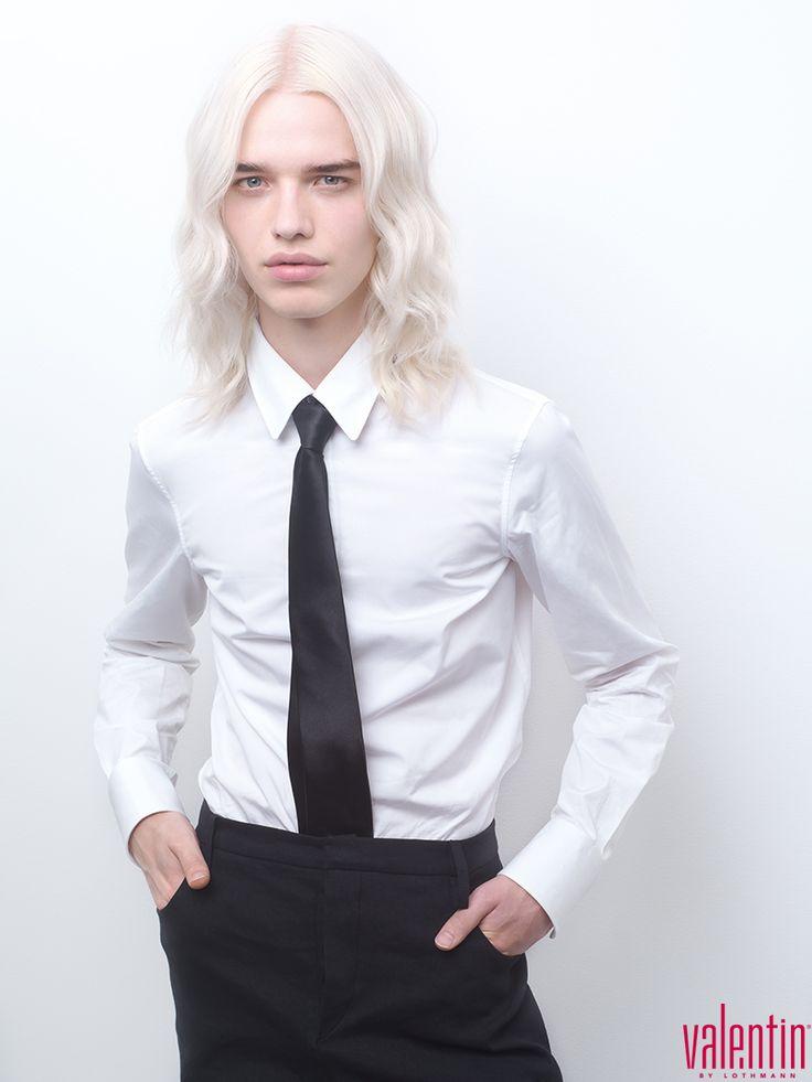 collection pure blond homme de valentin coiffeur coloriste httpwwwlothmann - Artiste Coiffeur Coloriste