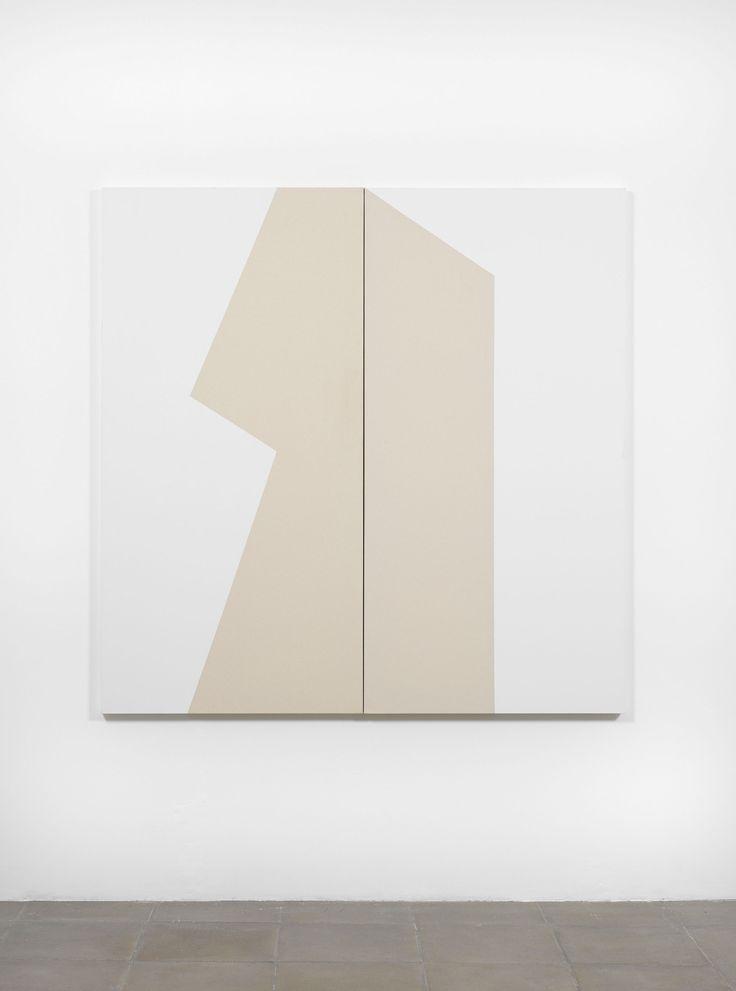Aesthete label love - Untitled   Carmen Herrera   Artists   Lisson Gallery