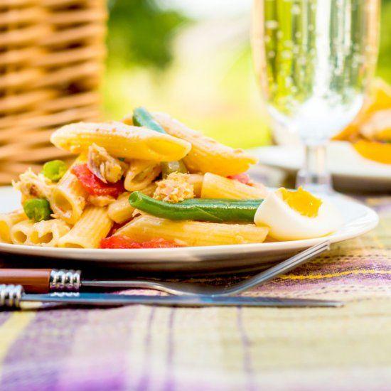 25+ best ideas about Tuna pasta salads on Pinterest   Tuna ...