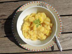 Schwäbischer Kartoffelsalat aus der Sansibar