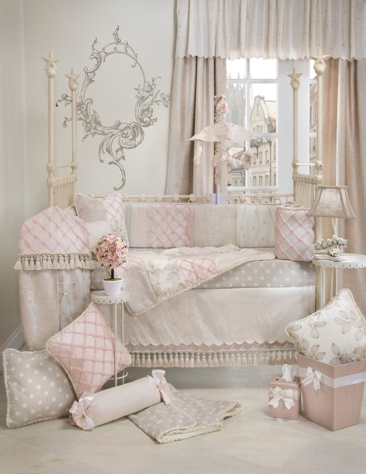 25+ Best Crib Bedding Sets Ideas On Pinterest