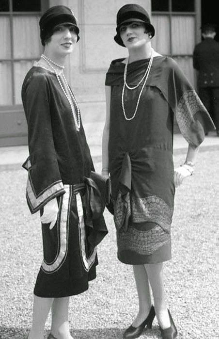 .História da Moda.