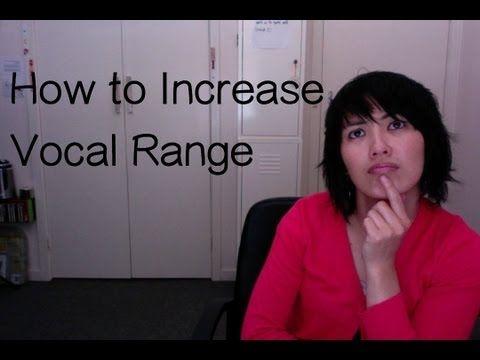 Singing tips. I definitely need to use these!