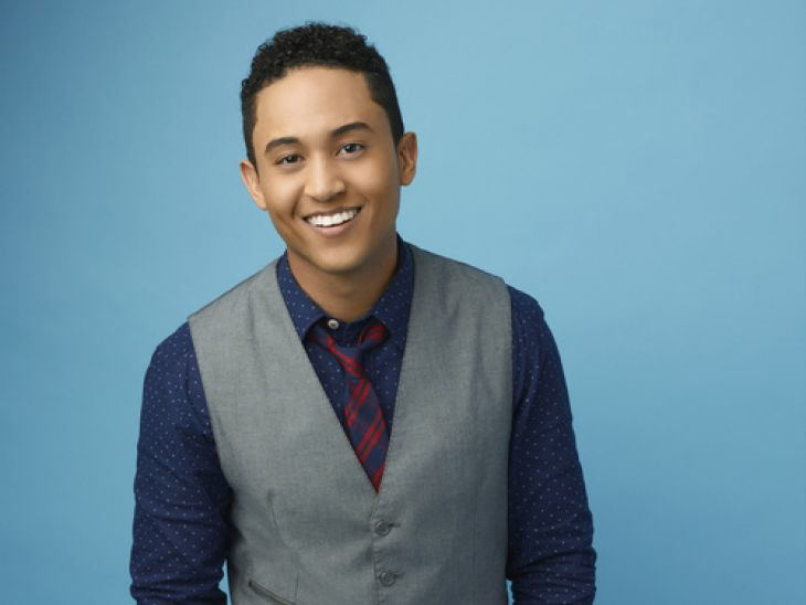 about tahj mowry tahj mowry knows a thing or two