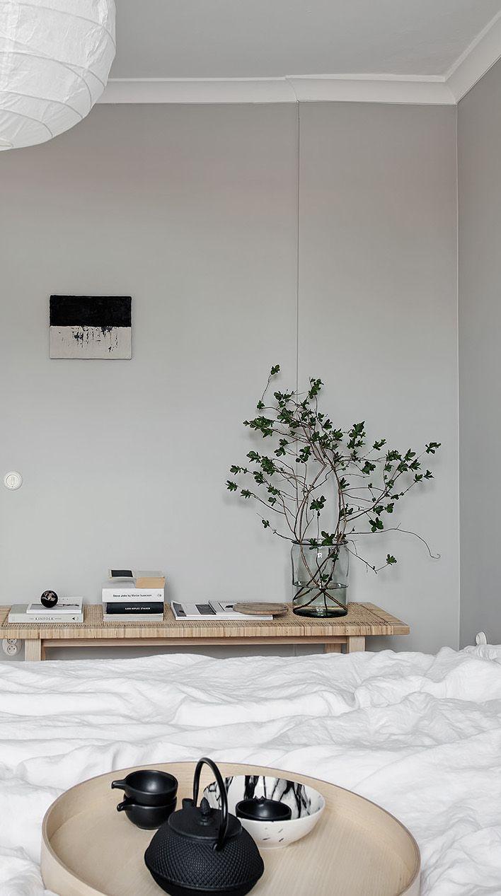 Beautiful home in beige - via Coco Lapine Design